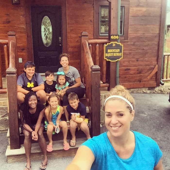 Gatlinburg Falls Resort