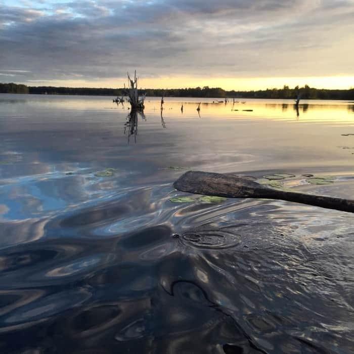 Lake Dubonnet 2