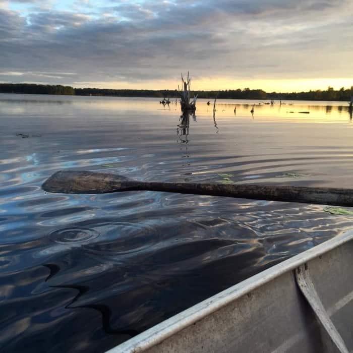Lake Dubonnet 6