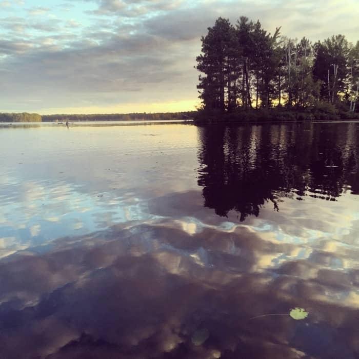 Lakes N' Pines Lodge 12