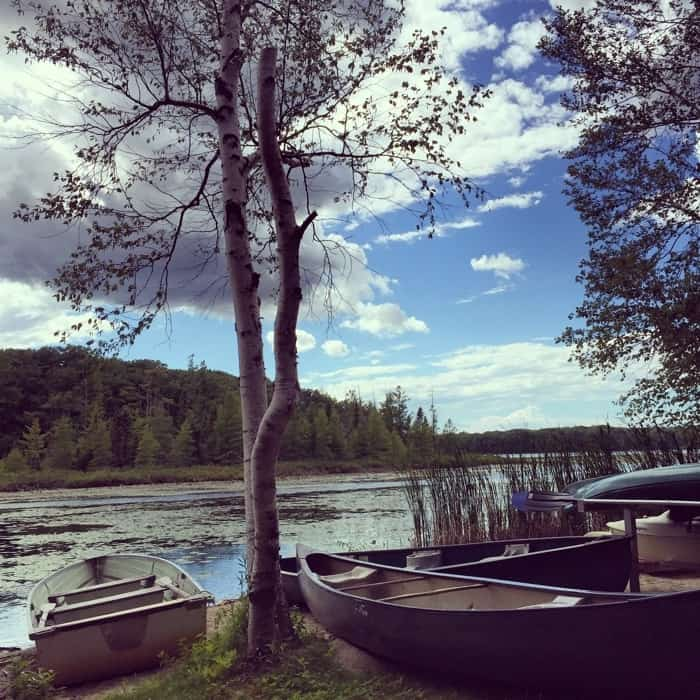 Lake N' Pines Lodge 16