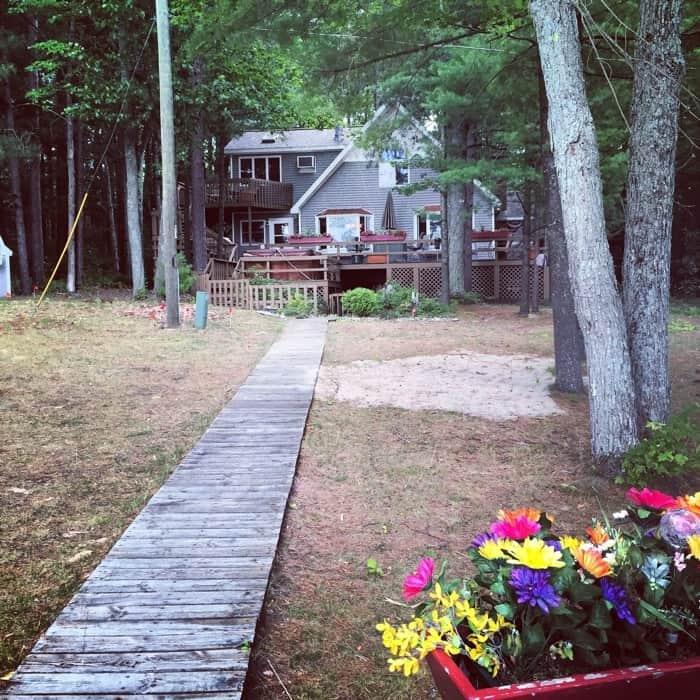 Lake N' Pines Lodge 3