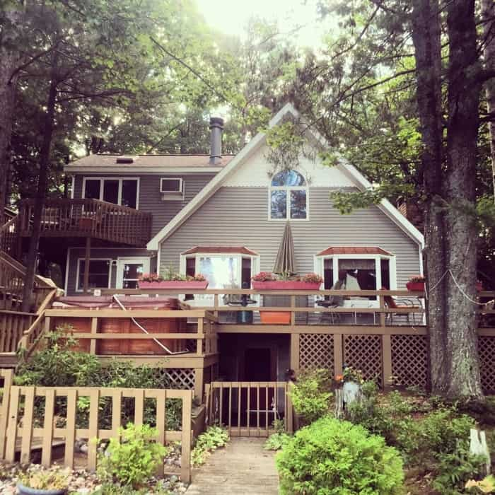 Lake N' Pines Lodge 5