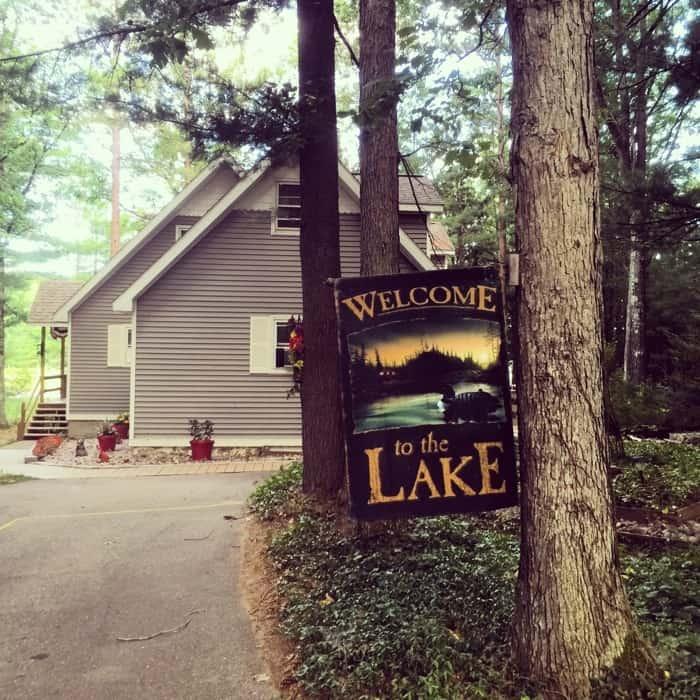 Lake N' Pines Lodge 6