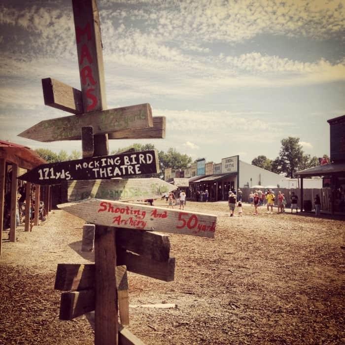 Old West Fest 3