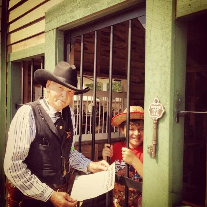 Old West Festival 2