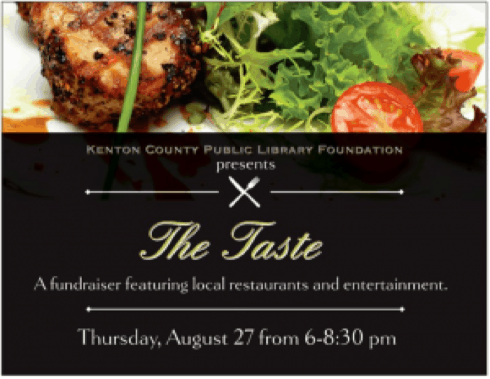 Taste of Kenton County 2015