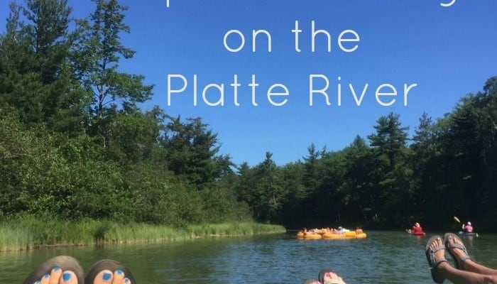 Tips for a Tubing on the Platte River