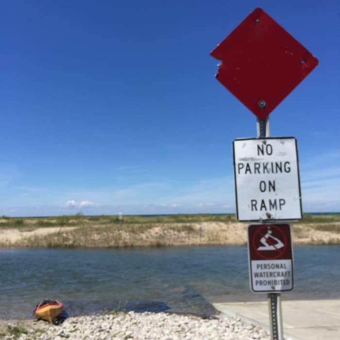 Tubing Platte River 18