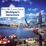 What We Loved About Michigan's Adventure 2
