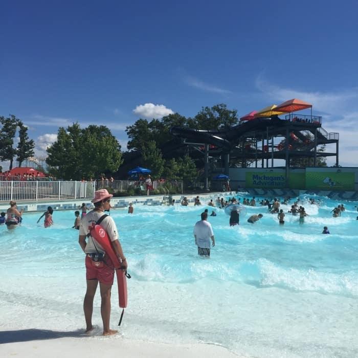 Wildwater Adventure Waterpark 4