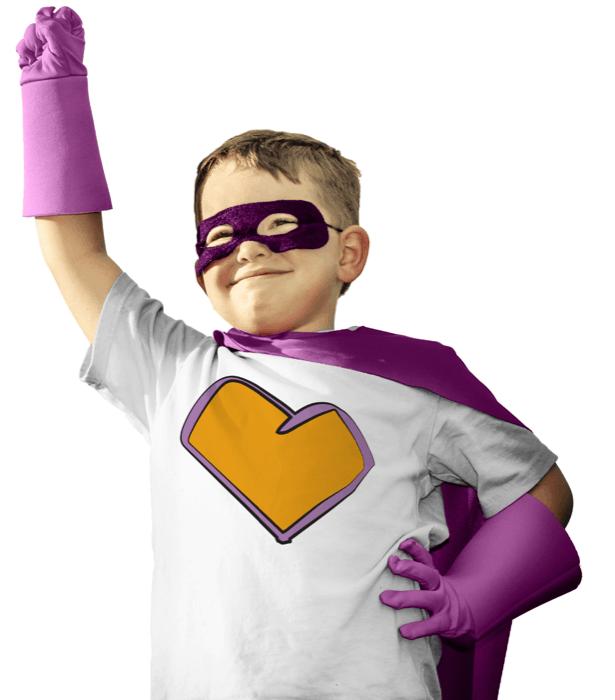 Hero Boy