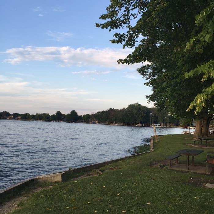 Morse Reservoir