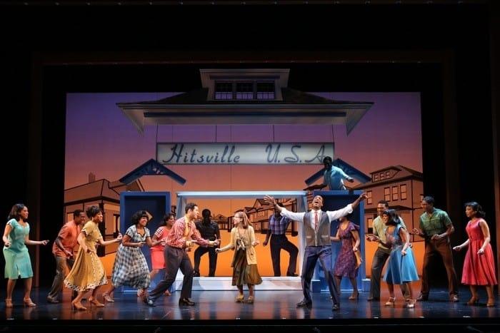 Motown Tour