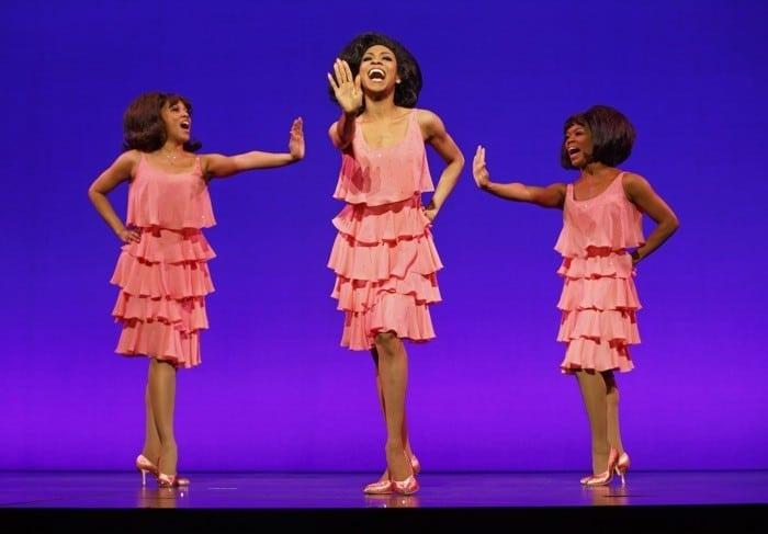 Motown the Musical 5