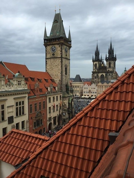 Tips for Studying Abroad