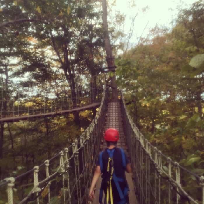Bridge to Super Zip