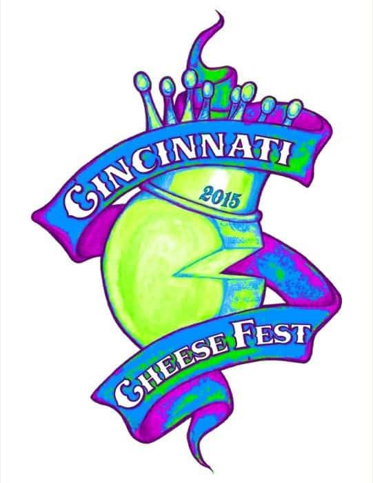 Cincinatti Cheese Fest_2015 logo