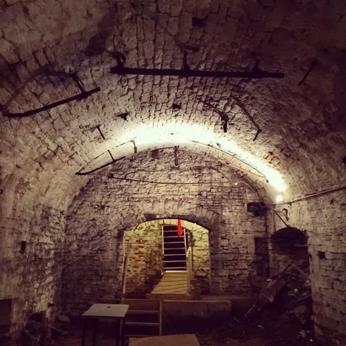 Lager Tunnel Cincinnati 10