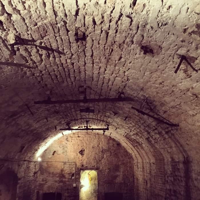 Lager Tunnel Cincinnati 11