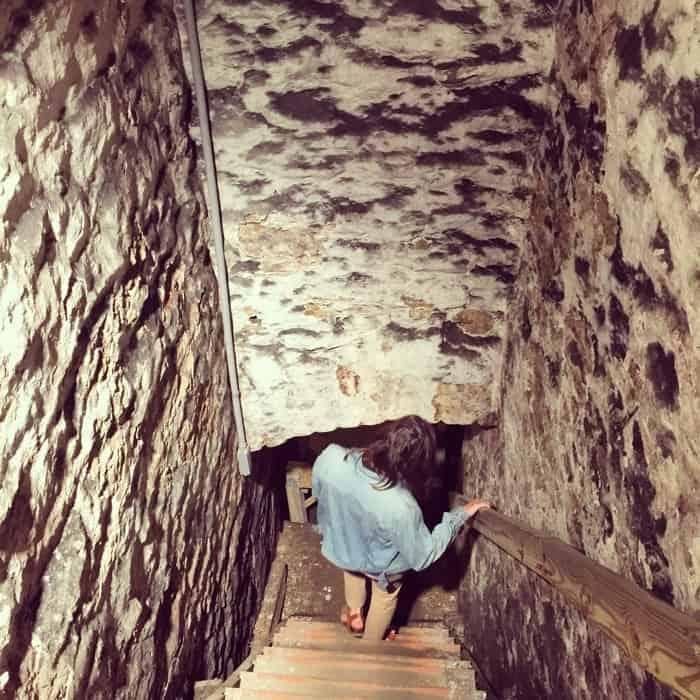 Lager Tunnel Cincinnati 13