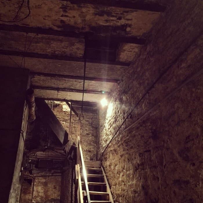 Lager Tunnel Cincinnati 14