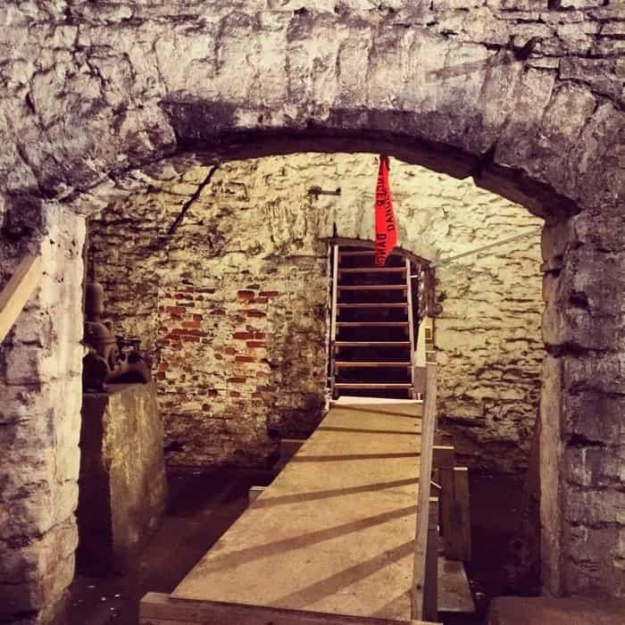 Lager Tunnel Cincinnati 4
