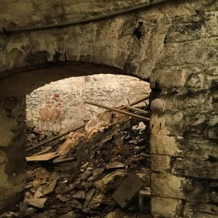 Lager Tunnel Cincinnati 9