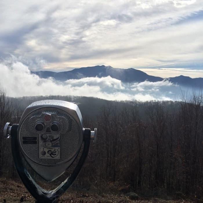 Mt. Harrison