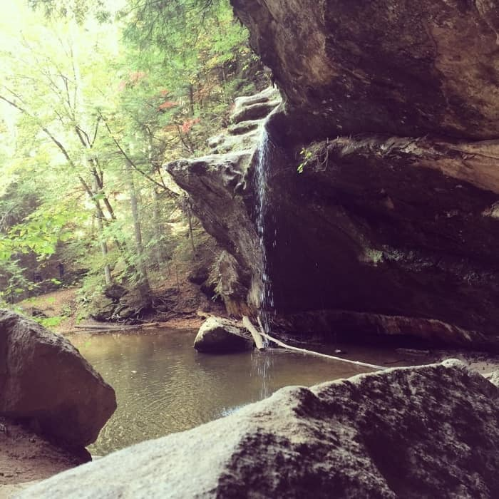 Maximize Your Time at Hocking Hills in Under 48 Hours
