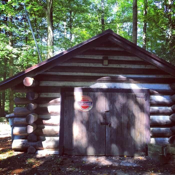The Shawshank Trail 7