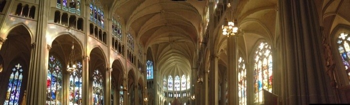 Cathedral Basilica of the Assumption 18