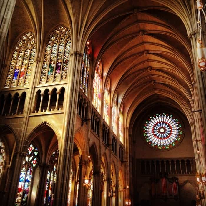 Cathedral Basilica of the Assumption 2
