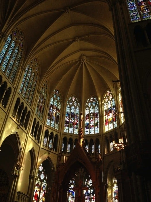 Cathedral Basilica of the Assumption 21