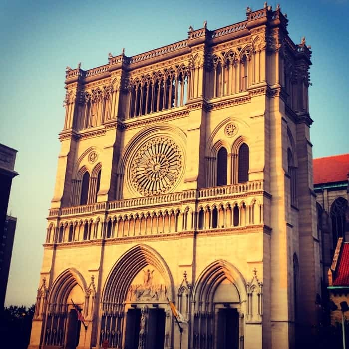 Cathedral Basilica of the Assumption 22