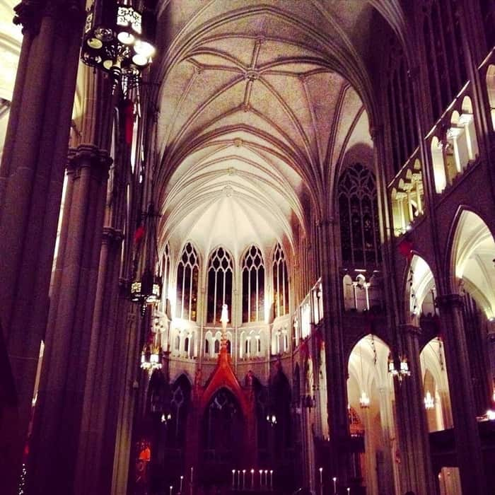 Cathedral Basilica of the Assumption 4