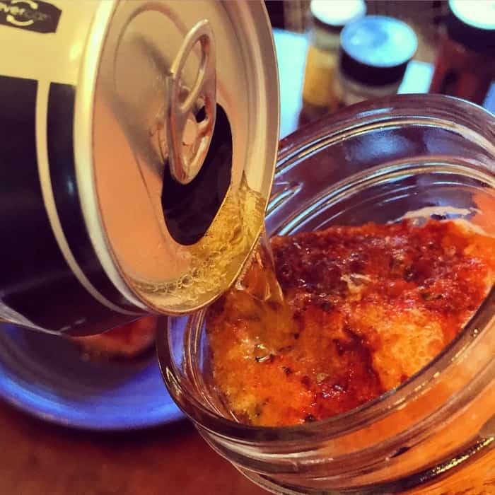 Drunken Hen Grillers 6