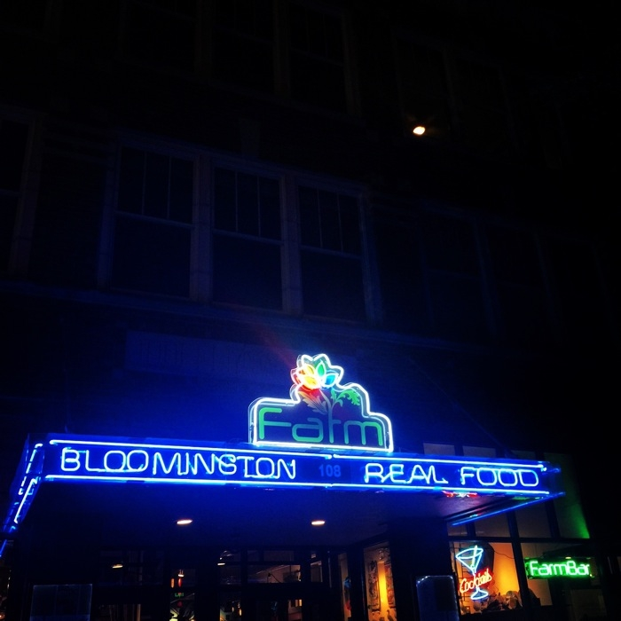FARM Bloomington 2