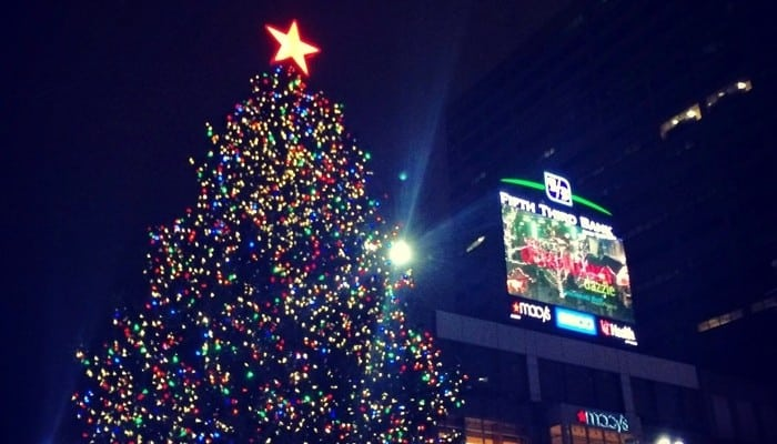 Macy's Holiday Events Downtown that you don't want to miss!