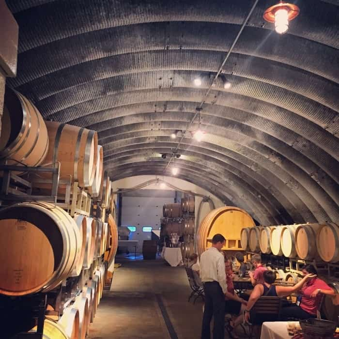 Oliver Winery 8