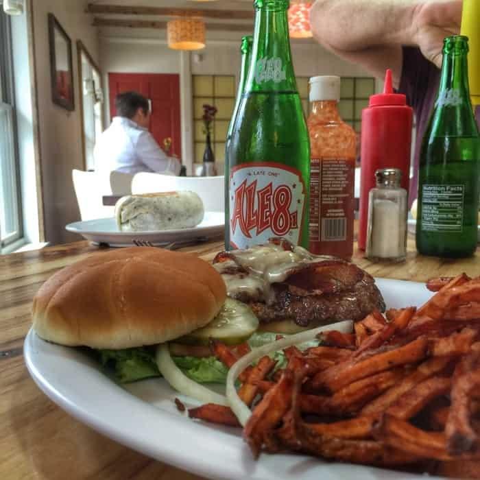 Red River RockHouse Cafe