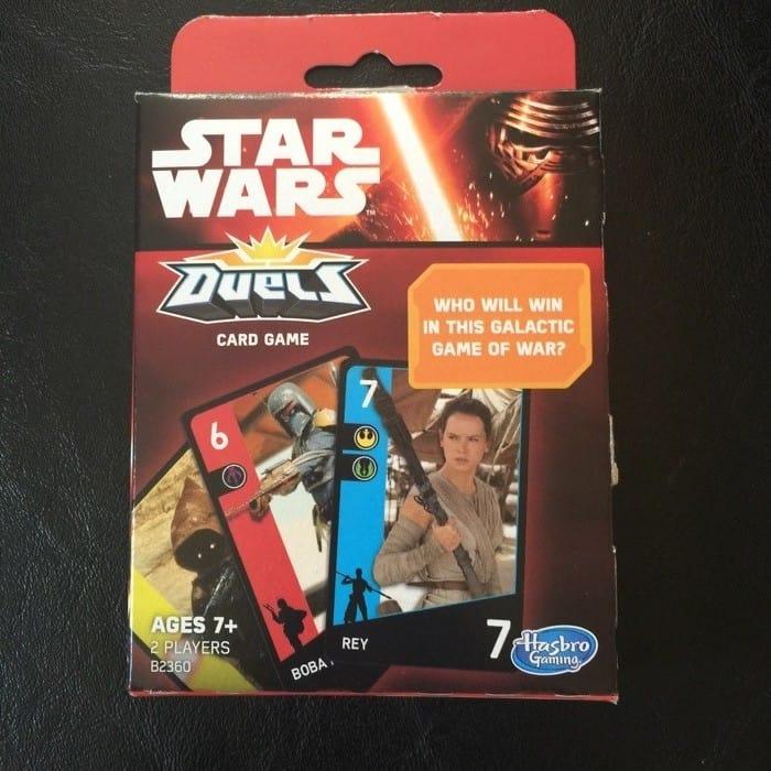 Star Wars Duels