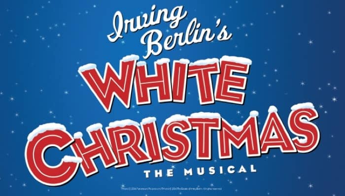 IRVING BERLIN'S WHITE CHRISTMAS on Broadway