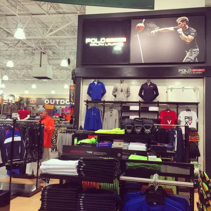 Dick's Sporting Goods 3