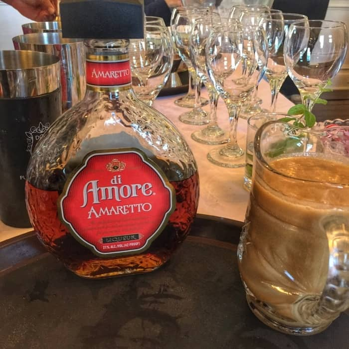 Holiday Bourbon Mixology at Kentucky Bourbon House 2