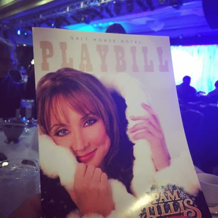 Pam Tillis Dinner Show