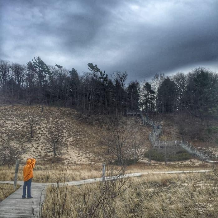 Rosy Mound