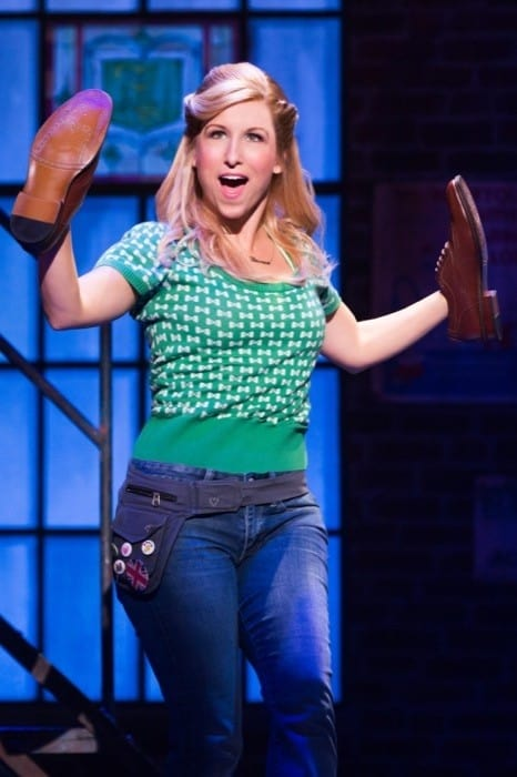 Kinky Boots The Musical on Broadway