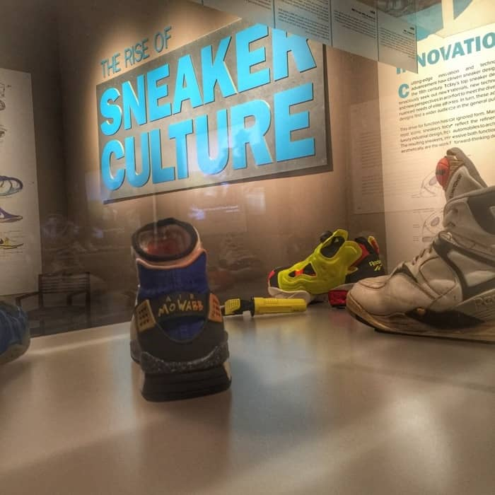 The Rise of Sneaker Culture 14