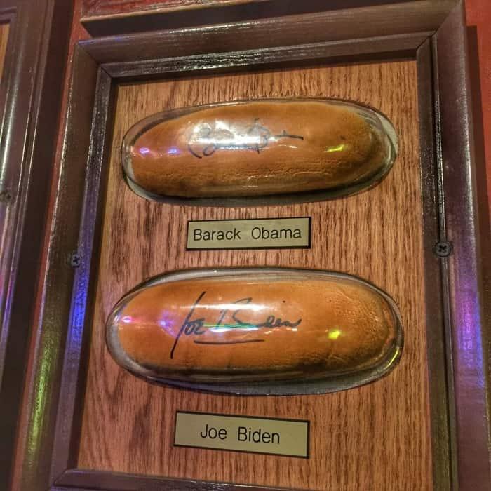 Packo S Hot Dogs Toledo